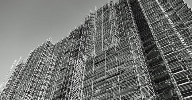What Features Builders Look Out For When Choosing Scaffoldings